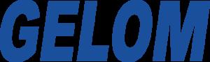 GELOM logo
